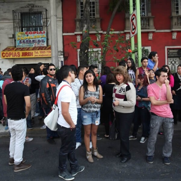temblor México 18/04 5