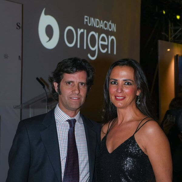 El arte de ayudar a México fundación Origen
