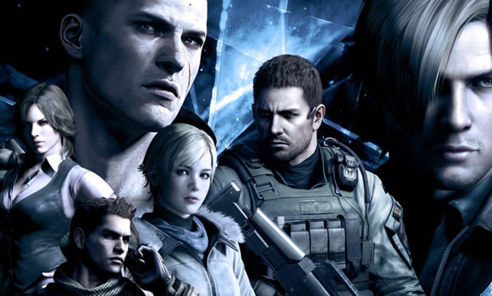 En esta ocasión, la campaña principal se dividió en tres partes, por lo que podrás jugar con varios personajes a lo largo del título.