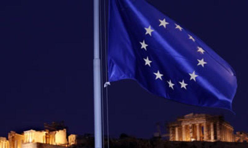 La UE indicó que en la cumbre del G20 del próximo jueves y viernes buscará ayudar a restaurar la confianza global. (Foto: AP)