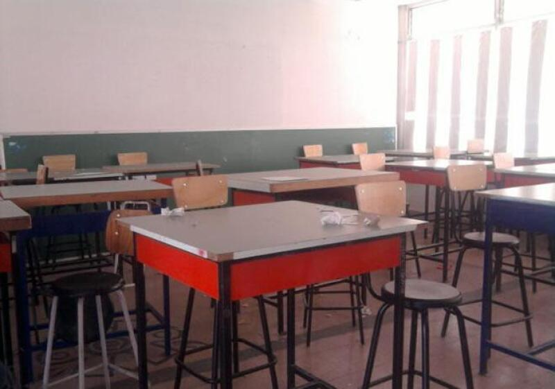 sal�n de clases