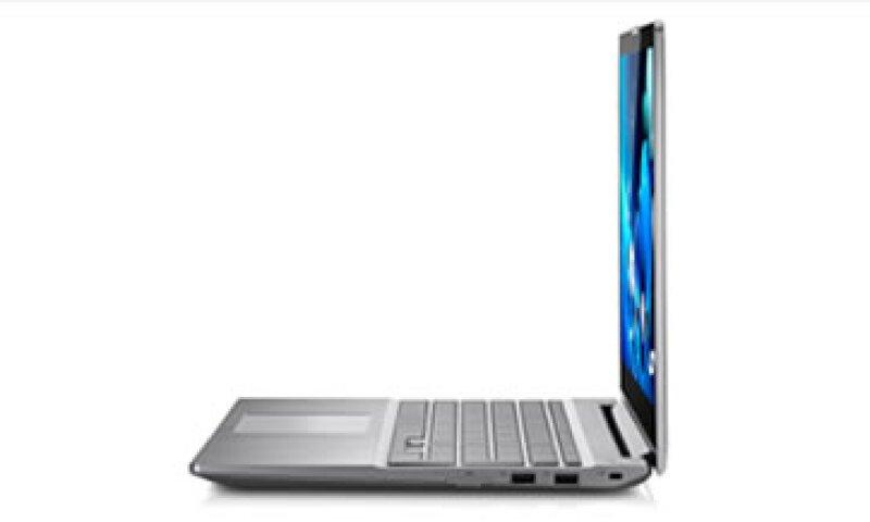 Intel cree que las ultrabooks podrían pronto comercializarse en 200 dólares. (Foto: Cortesía de CNNMoney)