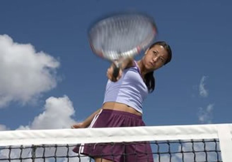 En marzo se realiza el torneo de tenis Indian Wells. (Foto: Jupiter Images)