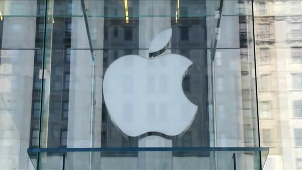 Apple se impone sobre la Unión Europea en un caso de impuestos