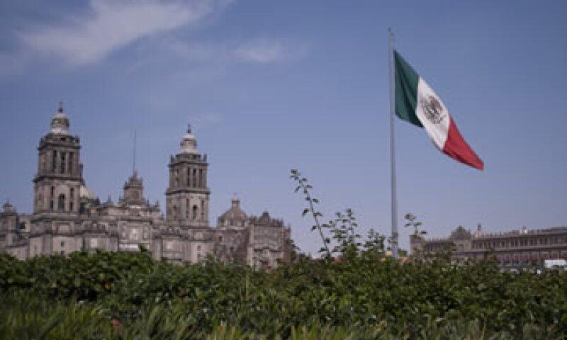 Un menor dinamismo en la economía estadounidense es uno de los riesgos que enfrenta la economía mexicana. (Foto: Cuartoscuro)