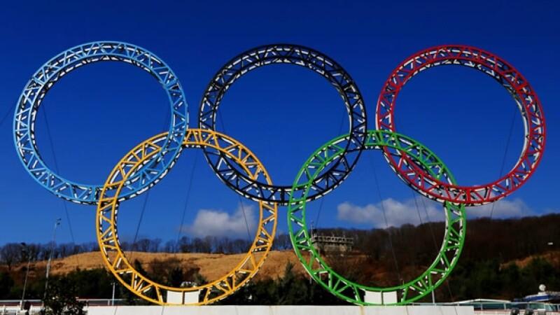 juegos olimpicos sochi rusia
