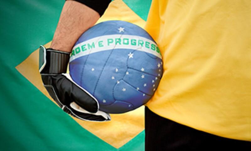 Mientras este conflicto se resuelve, el director de Comex informó que la Copa del Mundo en Brasil será una de las grandes apuestas de inversión de la empresa. (Foto: Getty Images)