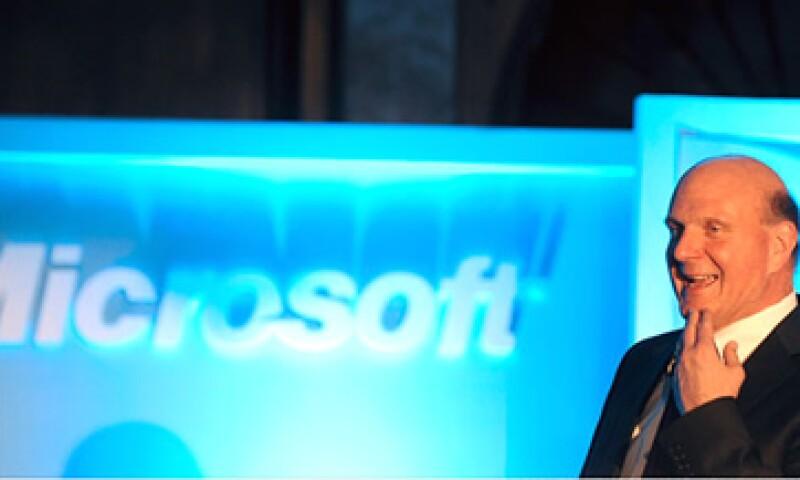 Actualmente, lo que le que genera más ingresos a Microsoft es su 'software' empresarial. (Foto: Cortesía CNNMoney)