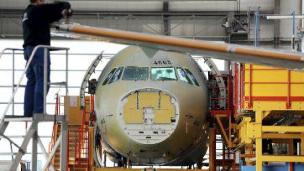 F�brica-Aviones