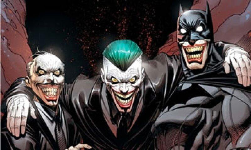 Este miércoles DC Comics dio a conocer la muerte de Bruce Wayne como Batman(Foto: DC Comics/Cortesía )