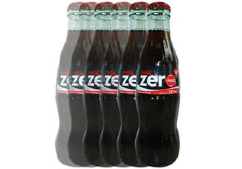 Coca Cola de México se unirá con Vitro para lanzar el nuevo envase no retornable de 8 onzas. (Foto: Cortesía)