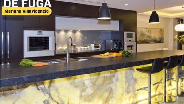 Onix Kitchen/Punto de Fuga