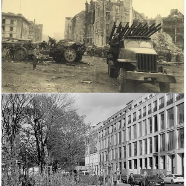 Batalla de Berlín 14