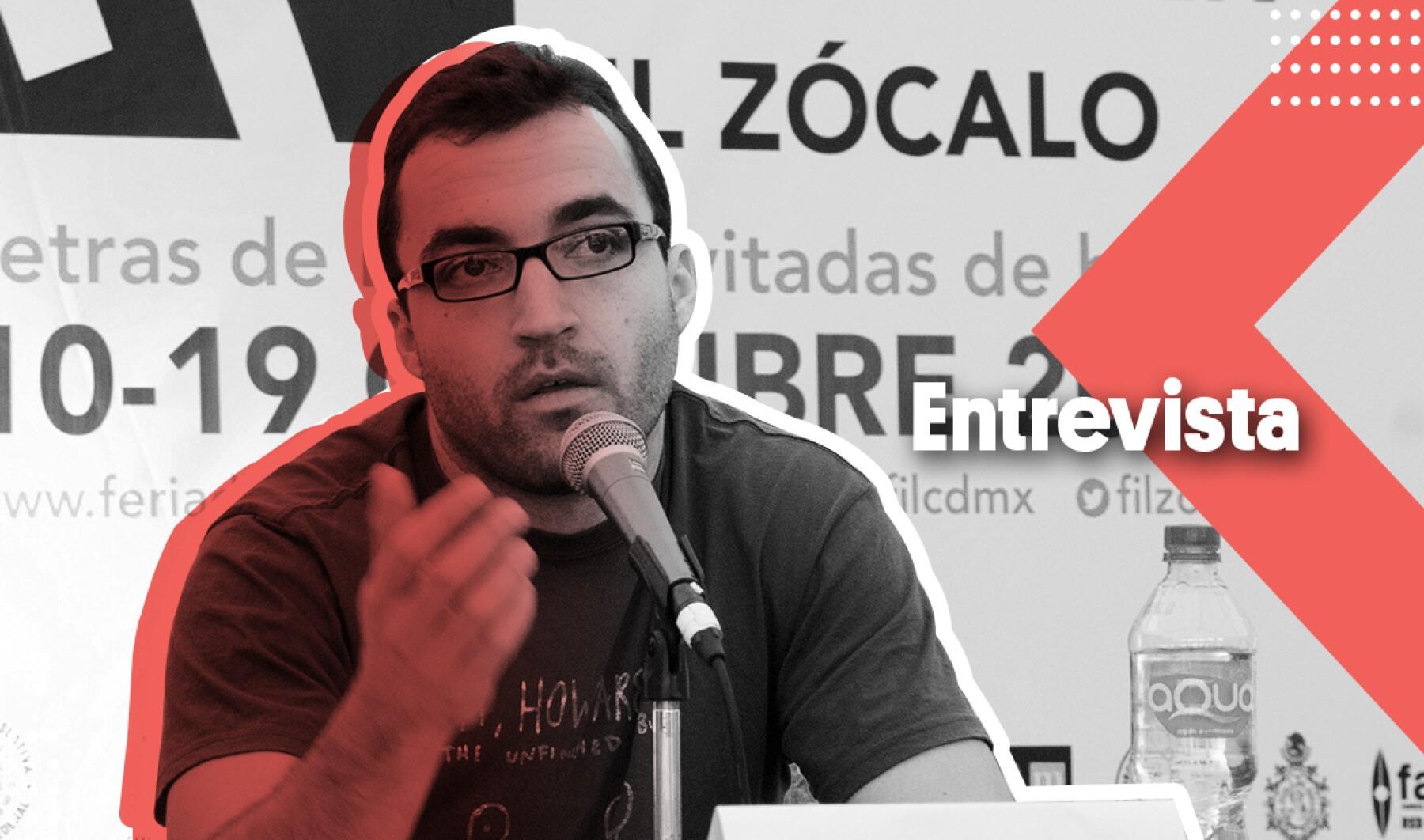 Eduardo Rabasa