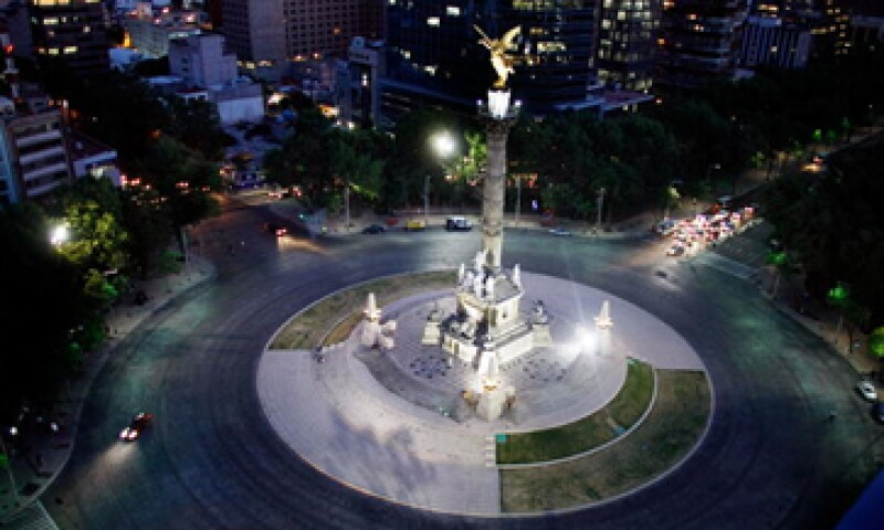 La ciudad gozará de un crecimiento en hotelería, teatros y agencias de viaje, informó Canaco. (Foto: Getty Images)