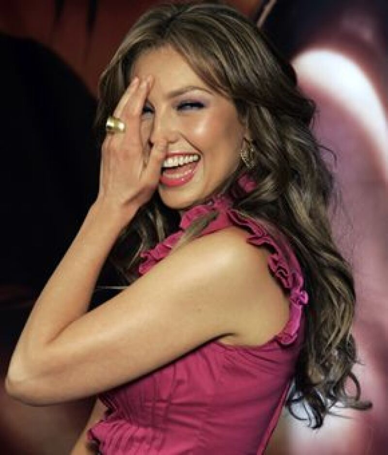 La Organización Hispana de Actores Latinos la honró por su servicio humanitario.
