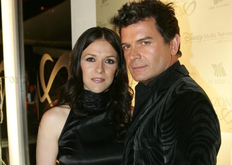 Sergio e Ileana son los protagonistas de la serie que arrancará las grabaciones en febrero y saldrá al aire en septiembre.