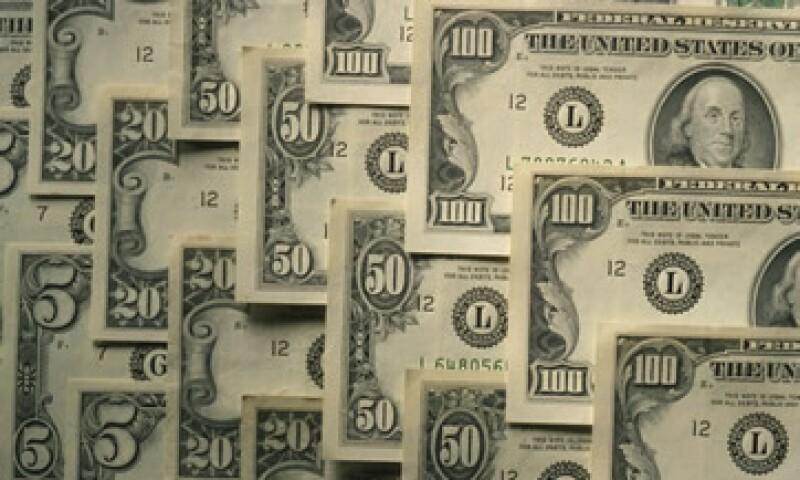La economía creció a un ritmo anual de un 1.3% en el segundo trimestre del año. (Foto: Photos to go)