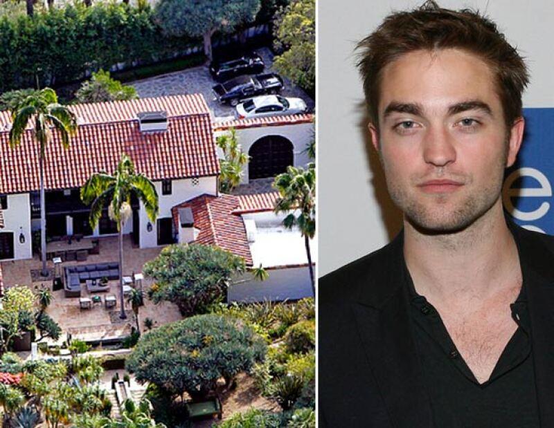 Así es, el hogar que compartía con su ex pareja Kristen Stewart en Los Ángeles fue puesta a la venta según informó el portal US Magazine.