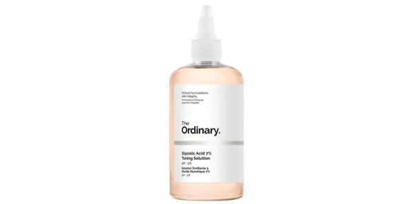 exfoliantes quimicos-piel-complexión-ingredientes-ácidos-rutina skincare-theordinary