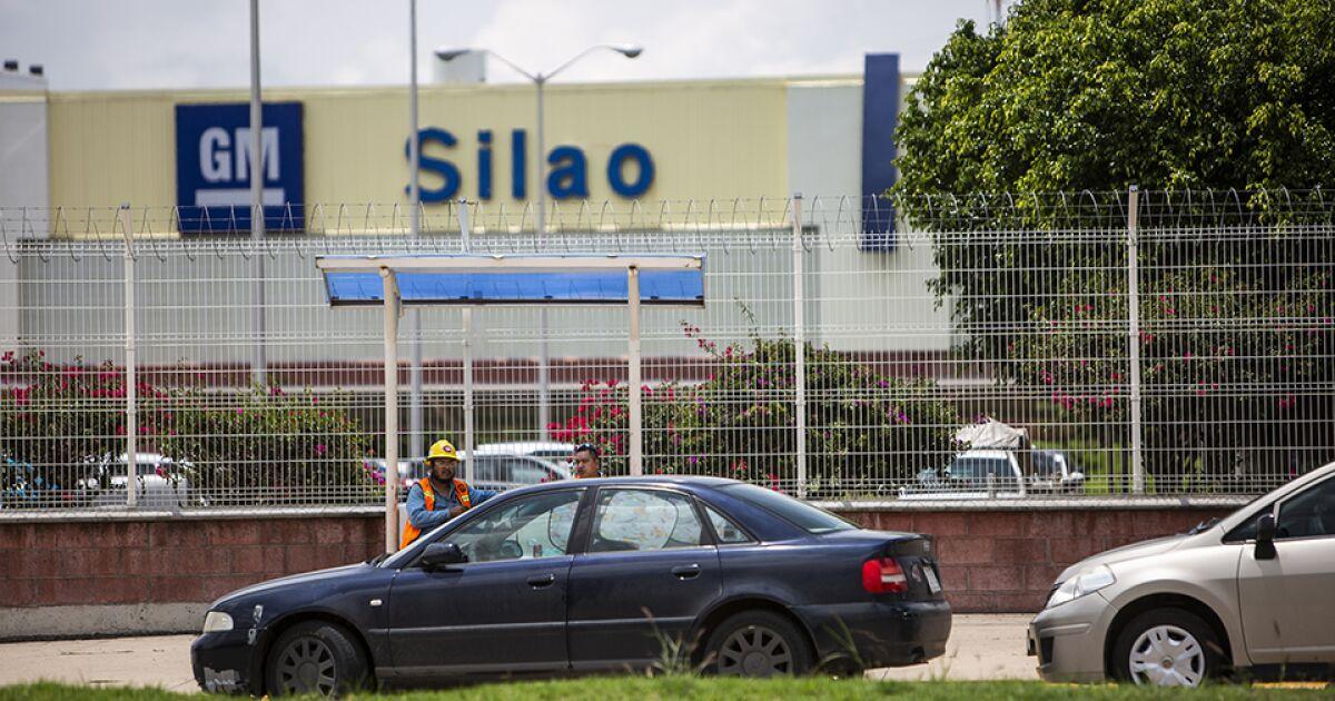 ¿Qué sigue para la planta de GM en Silao? Al menos tres sindicatos buscan representar a los trabajadores