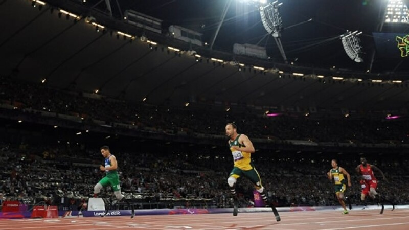 pistorius oliveira atletismo londres 2012 paralimpicos