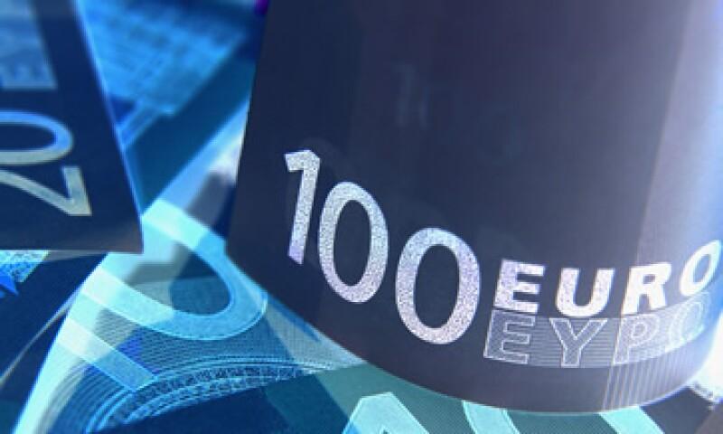 El euro sentirá presión por la baja en la calificación de 9 países de la zona. (Foto: Thinkstock)