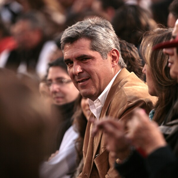 Javier Pérez Teuffer