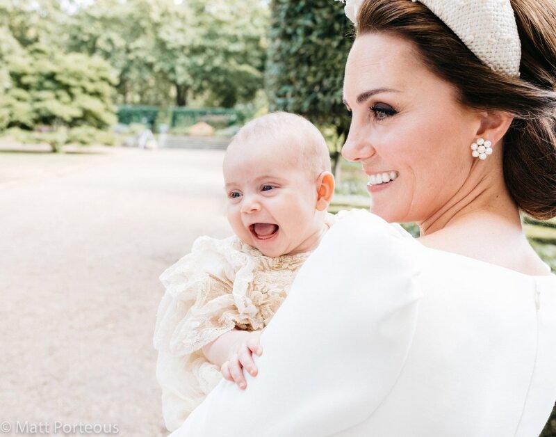 Kate y Louis