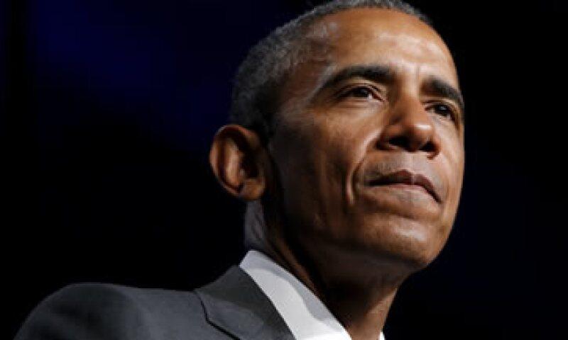 Obama ha defendido como una prioridad la aprobación de esta ley para acelerar acuerdos comerciales.(Foto: Reuters )