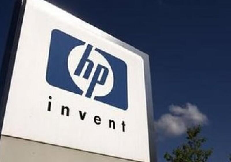 HP reportó una ganancia trimestral de 99 centavos por acción ante 84 centavos. (Foto: Reuters)