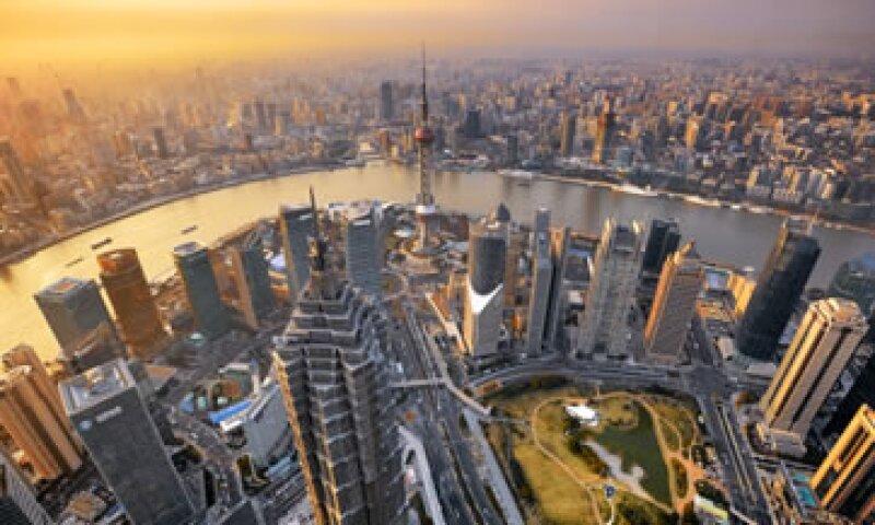 Se pensó que en la nueva Zona Franca de Shanghái podrían operar libremente Twitter y Facebook. (Foto: Getty Images)