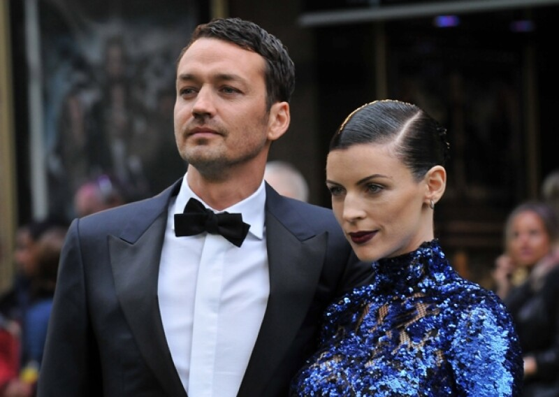 El director de `Blancanieves y el cazador´y la  modelo Liberty Ross se divorciaron este viernes ante la Corte Superior de Los Ángeles.