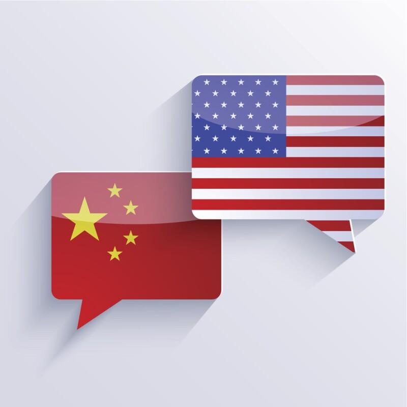 China Estado Unidos