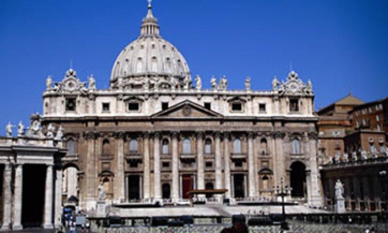 El Vaticano intenta ser incluida en la lista blanca de los territorios virtuosos en el combate al reciclaje de capitales. (Foto: Thinkstock)