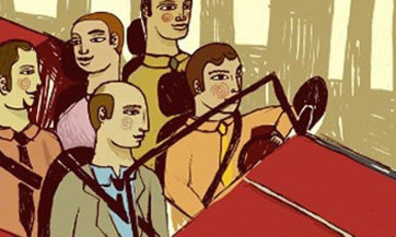 Empresas como Sidecar tendrían que reponer parte de los impuestos que se perderían.  (Foto: Cortesía de Fortune)