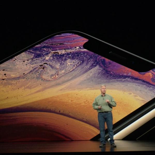 Apple Event