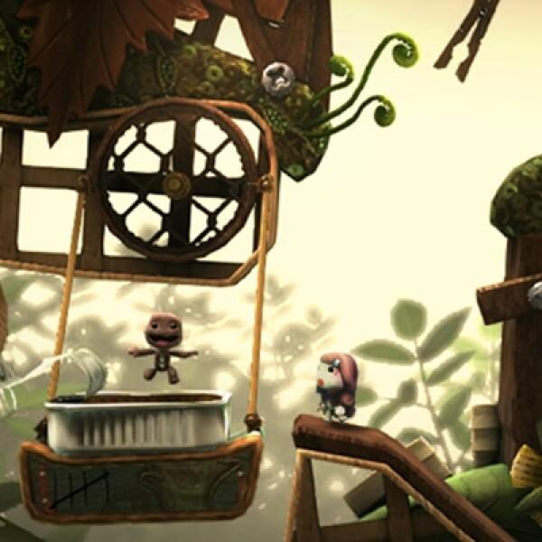 El juego estará disponible a partir del 25 de septiembre de 2011.