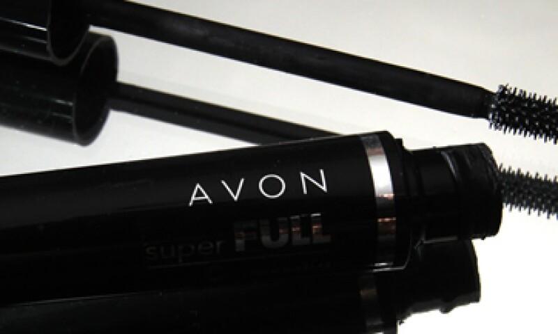 De concretarse la operación, la nueva empresa se llamaría Avon-Coty. (Foto: AP)