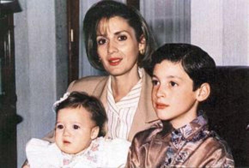 A 15 años de la trágica muerte de sus padres, Luis Donaldo Jr. anuncia su próxima boda, mientras su hermana Mariana comparte su sentir como los hijos del ex candidato priista.