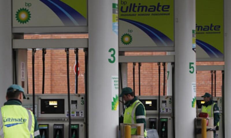 La empresa pagará un dividendo de 9.75 centavos por acción para el trimestre. (Foto: Reuters)