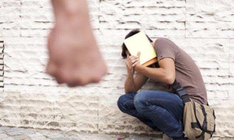 El estudio analiza los efectos del bullying entre pares y entre jóvenes y adultos. (Foto: Shutterstock )