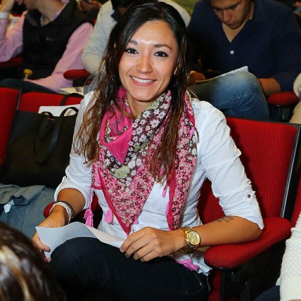 Xareni Pérez