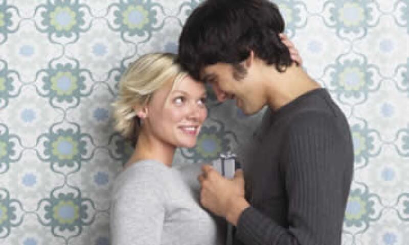 Será una cita de enamorados única, que nunca se olvidará, asegura el anfitrión del lugar. (Foto: Thinkstock)