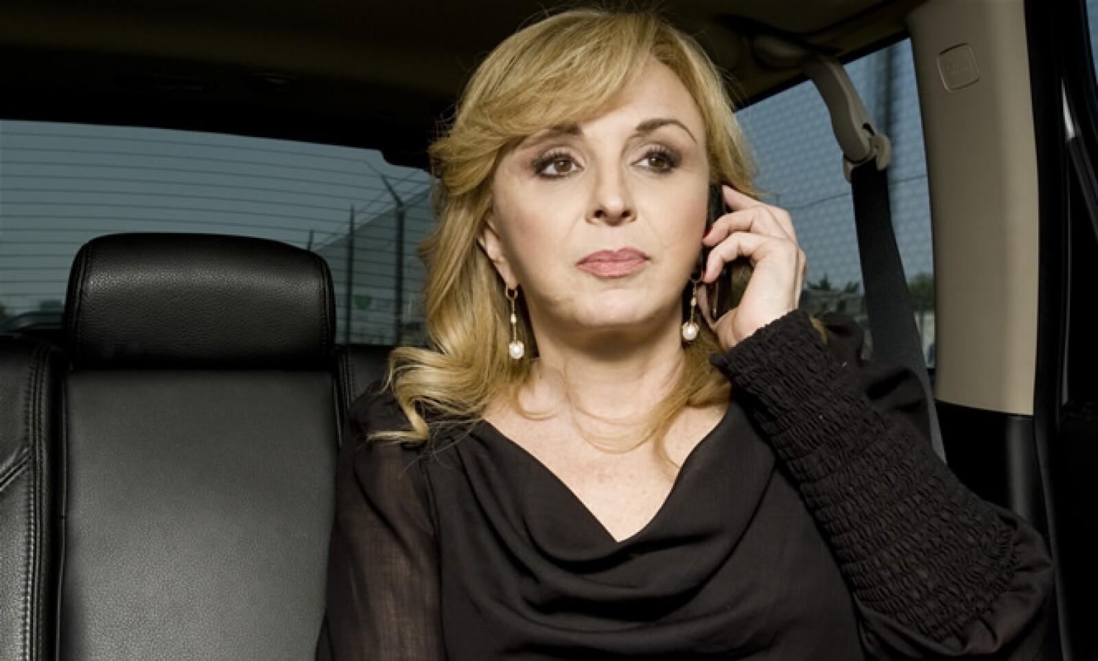 En 2010, la CEO de Softtek, fue reconocida por la revista Expansión como una de las 50 mujeres más poderosas en México.