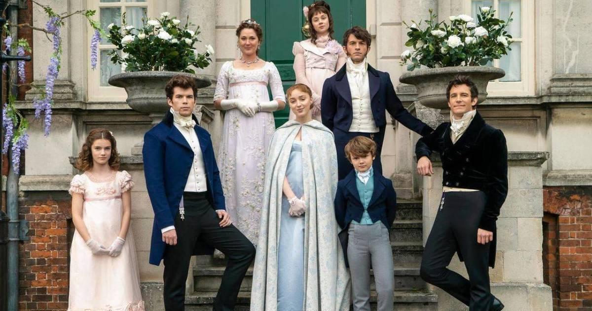 'Bridgerton' will have a spinoff series on Netflix