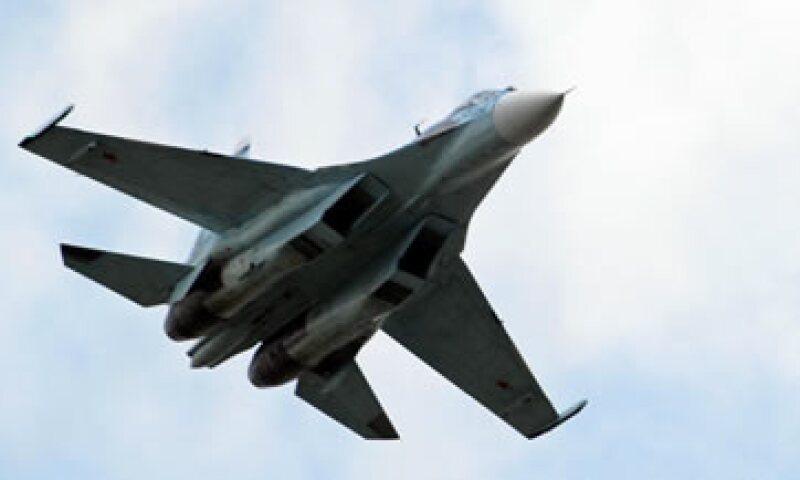 El crecimiento en el gasto militar chino ha generado preocupación en países como Japón. (Foto: AP)
