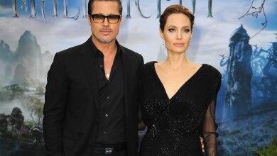 Entre Brad y Angelina, hay una diferencia de 11 años.
