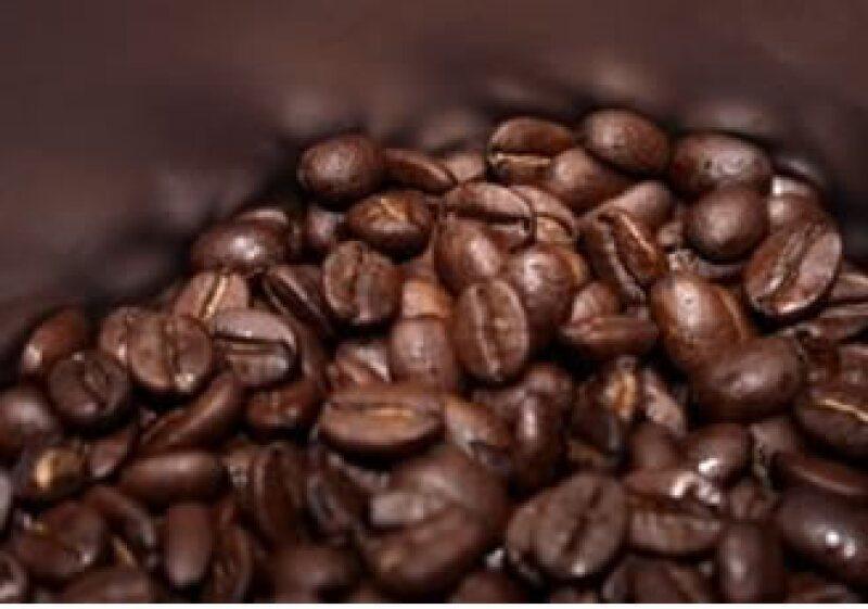 México envía menos café al exterior. (Foto: Archivo)