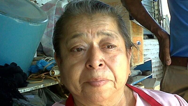 Madre de condenados en Malasia